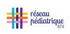 Logo du réseau pédiatrique 974